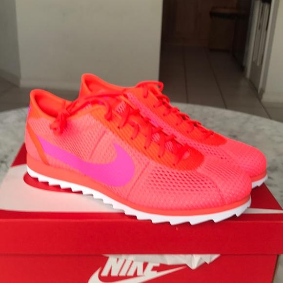 Nike Shoes Womens Cortez Ultra Br Sneakers Poshmark
